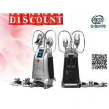 4 Handles Cryolipolysis Cryolipolysis Beauty Equipment (ETG50-4S)